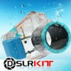 Meike 40M/130ft Waterproof Underwater Case Camera Housing Diving For SONY NEX-5 18-55mm