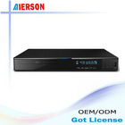 blu-ray dvd player with Zoran solution