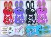 rabbit design wholesale phone case Animal shape phone case