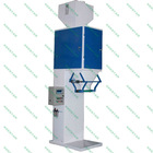 LCS-10/50LY double-auger, without weighing bucket, weighing and packing machine