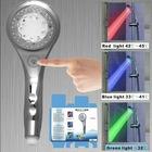 LED Bath Spout, Temperature Sensor