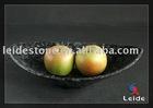 Granite fruit plate