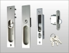 OPK-10025 Movable Door Lock (With Key)