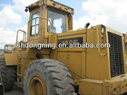Original CAT loader 950E, located in Shanghai