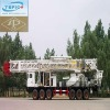 XJ160 (1580KN/ 7000m/ 8500m) oil rotary drilling rig manufacturers