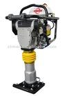 60kg petrol tamping rammer with HONDA GX100