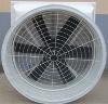 Glass fiber reinforced plastics ventilation poultry fan