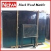 Imperial Black Marble slab marble flooring design marble block