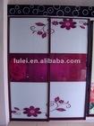 Wardrobe Glass Door