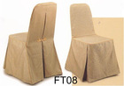 CT0008 Noble and Elegant Spandex/Polyester Chair covers universal