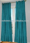 more than 60 colors polyester taffeta curtain