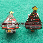 Christmas Decorative Tree LED Brooch