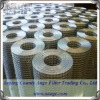 galvanized weld wire mesh
