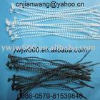 Plastic Bead Loop Tie