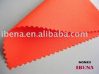 Dupont NomexIIIA fabric(93%Nomex 5%Kevlar 2%P140) twill woven fabric