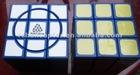 WitEden Super 3x3x8 338 Speed Cube Magic Cube(Blue)(Limit)