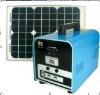 solar lighting system