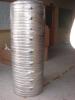 Solar water tank