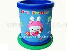 Fashion Silicone Carton Mug,Cute Mug