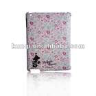 IMD tech good price back cover case for ipad 2