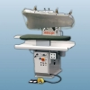 Series 555.704-0105 Trouser legs pressing machine (dry clean)