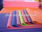 Natural Rubber Yoga Mats For Sports