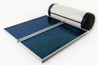 HOT!Solar Water Heater For Home, hot water heater