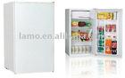 90L Home Use Refrigerator, Table Top Fridge, Compressor Cooling Refrigerator