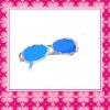 Funny Plastic Party Sunglasses for Kids