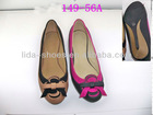 2012 New Classy Lady PU Casual Dress Shoes