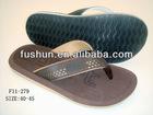 Mens EVA Beach slippers