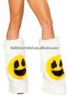 Halloween Pumpkin Leg Warmer,Masquerade Party products