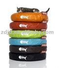 Water repellent pets bean bag bed,pets furniture