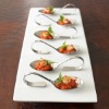 amuse-bouche spoon