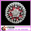 new design rhinestone brooch