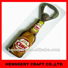 soft pvc 2D&3D antique magnet promotional pvc bottle opener
