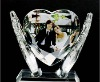crystal gift for wedding