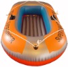 Inflatable double Boat/Saftey Boat