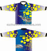 Custom Sublimated Fishing Uniform AL-FJ001