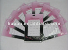 2012 new style iron in hair crystals(HBC-0052)