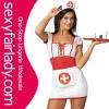 wholesale Hot selling sexy nurse dress