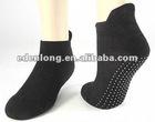 New Design Injinji Stretches 5 Toe Yoga Sock