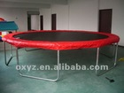 various color trampolines T-012