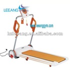 LA112 home automatic treadmill/home multi-function manual treadmill