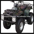 NEW army green 250cc ATV/quad