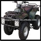 NEW army green 250cc ATV/quad