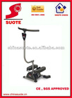 Cardio Twister,Twisting stepper,fitness equipment,Newest Design cardio twister,2012 hotsale AB swing stepper,steppe twister,