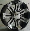 4x4 alloy rim