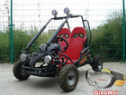 NEW 50CC go kart /50CC buggy with pull start for kids