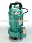 Submersible Pump (QDX/QX3-24-0.75)